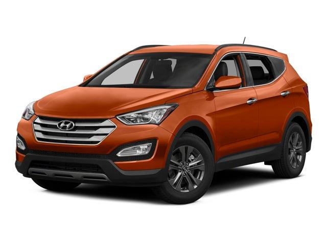 2015 Hyundai Santa Fe Sport 2 4l Kia Dealer In Tampa Fl New And Used Kia Dealership Serving
