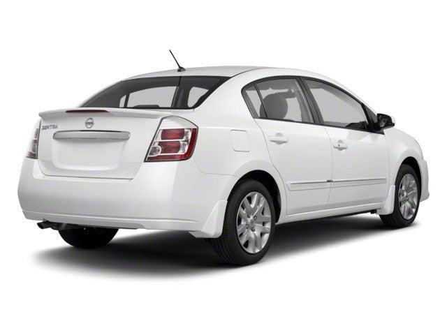 2011 Nissan Sentra 2 0 S Kia Dealer In Tampa Fl New