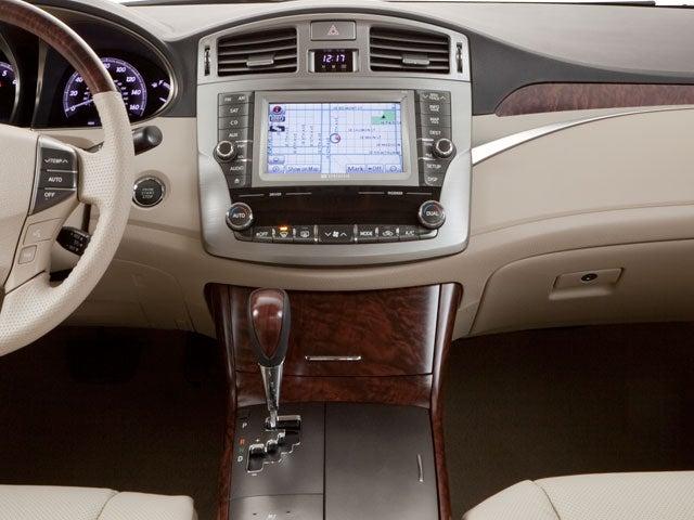 2011 Toyota Avalon Limited Kia Dealer In Tampa Fl New