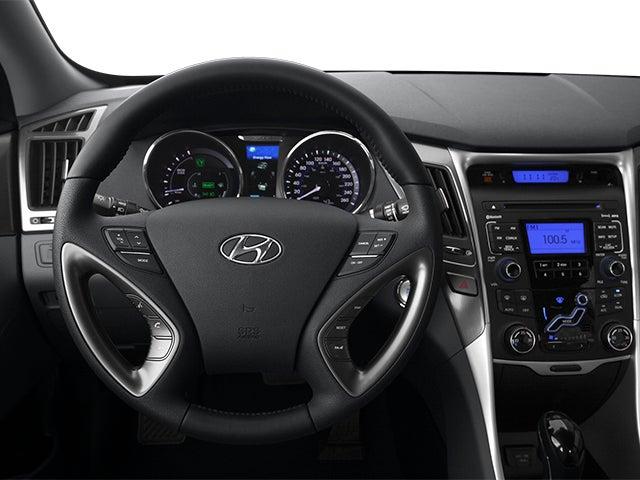 2014 Hyundai Sonata Hybrid Limited Kia Dealer In Tampa Fl New And Used Kia Dealership