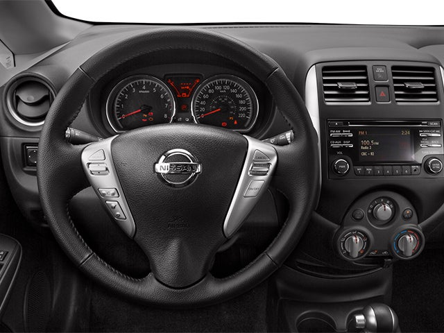 2014 Nissan Versa Note Sv Kia Dealer In Tampa Fl New And Used Kia Dealership Serving St