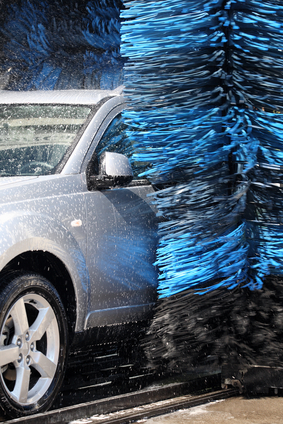 Using Automatic Car Washes Tips To Avoid Damage From A Largo Area